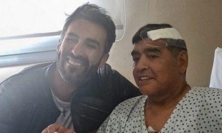 ARGENTINE – Le médecin de Diego Maradona visé par une enquête pour homicide involontaire