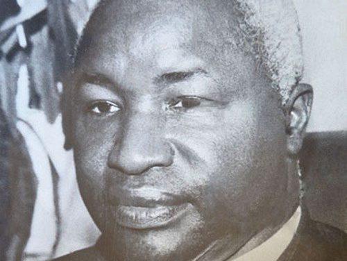 NECROLOGIE  – Madieng Khary Dieng, ancien ministre de l'Intérieur, n'est plus