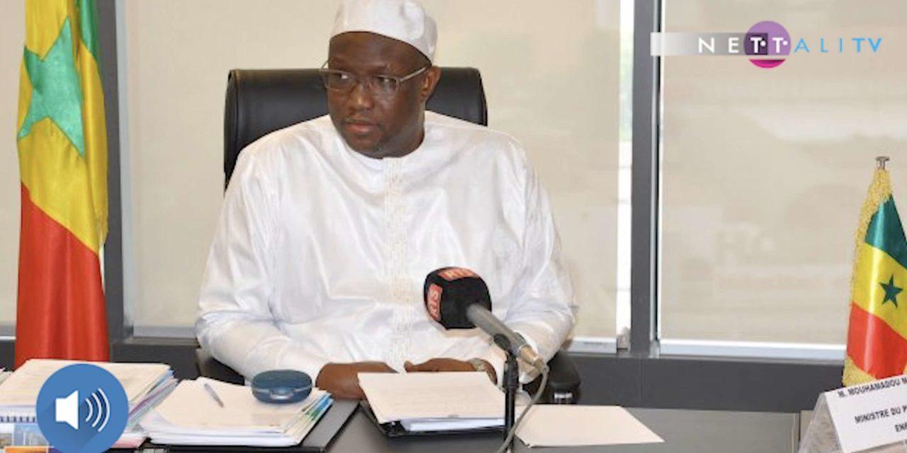 DAGANA – L'APR mécontente du départ de Mouhamadou Makhtar Cissé du gouvernement