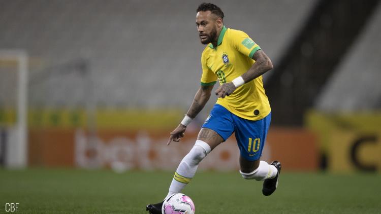 BRESIL – Neymar ne veut pas entendre parler du PSG