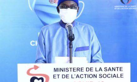 CORONAVIRUS AU SENEGAL – 43 nouveaux, 391 patients sous traitement