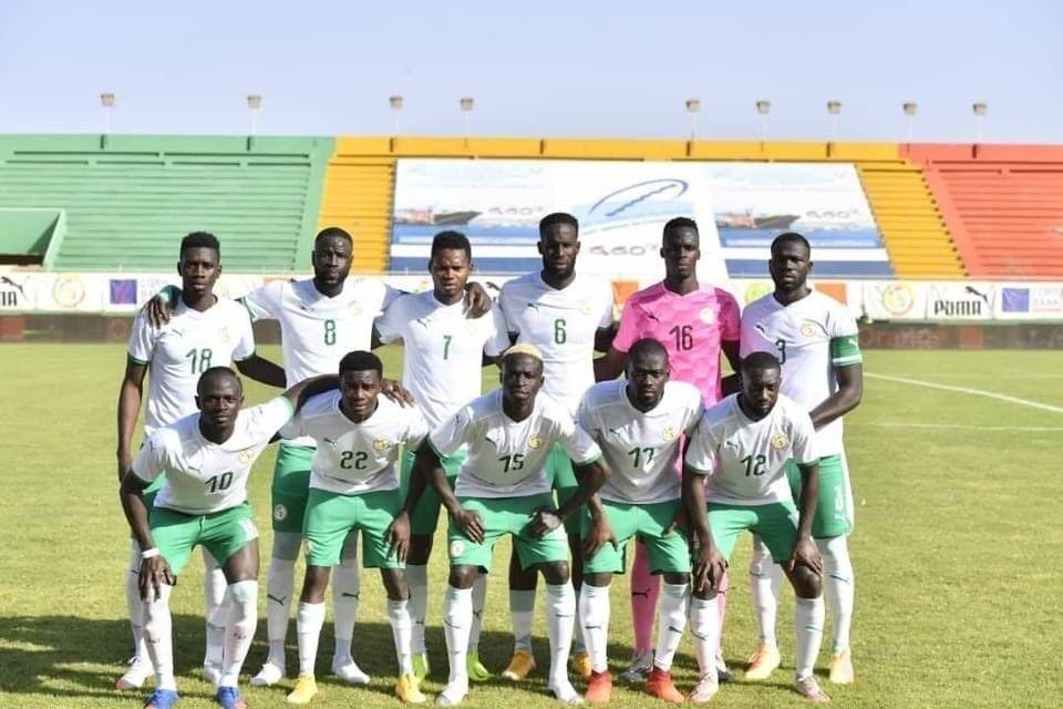 CLASSEMENT FIFA – Le Sénégal réintègre le top 20 mondial