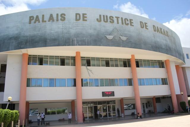 DIFFAMATION – Le ministre Alioune Ndoye fait condamner les journalistes Mamadou O. Ndiaye et Moustapha Boye