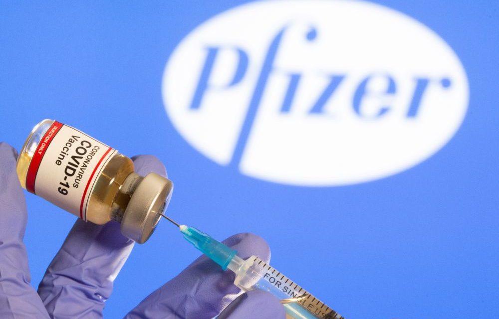 CORONAVIRUS – Pfizer annonce un vaccin