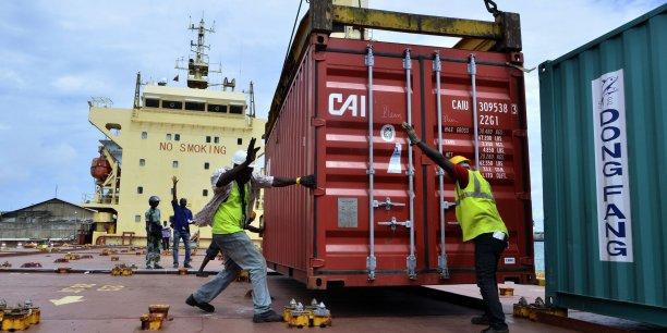 PORT DE DAKAR – Les transitaires, commerçants et transporteurs suspendent leur grève