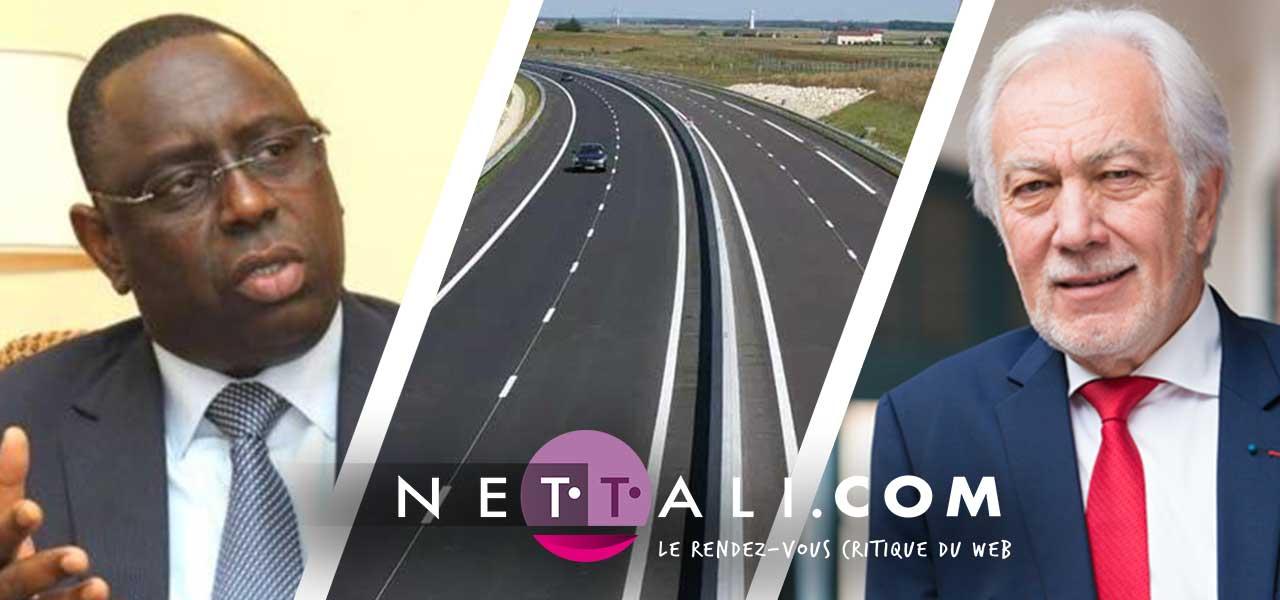L'EDITO DE NETTALI.COM – Dans les dédales des contrats de l'Etat