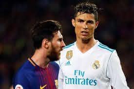 LDC – Ronaldo égale un record de Messi
