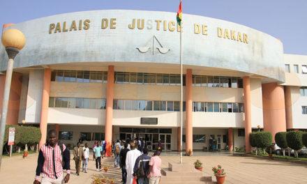 PROCES EN APPEL DE SAËR KEBE- La Cour confirme le sursis pour l'étudiant