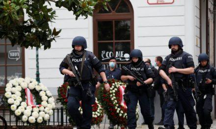 Le groupe Etat islamique revendique l'attaque de Vienne