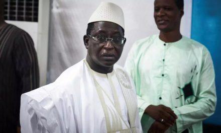 MALI – Le chef de l'opposition malienne Soumaïla Cissé est décédé du Covid-19