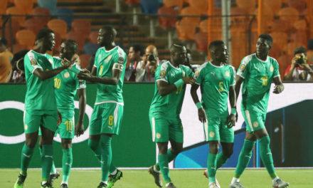 CLASSEMENT FIFA – Le Sénégal termine l'année à la 1ère place