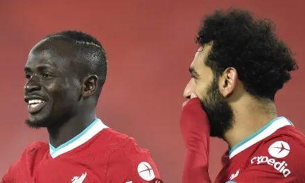 PREMIER LEAGUE – Liverpool de Sadio Mane punit Tottenham et prend les commandes (2-1)