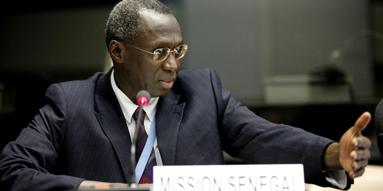 CONSTRUCTION D'UNE MAISON AUX ÉTATS-UNIS – L'Etat du Sénégal assigné en justice