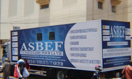 REMOUS A L'ASBEF – 100 millions FCFA réclamés à l'ex- trésorière Aïda Soumaré Diop