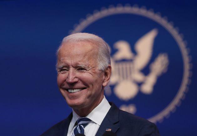 ETATS-UNIS  – Le collège électoral confirme la victoire de Biden