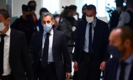 AFFAIRE DES ECOUTES – 4 ans dont 2 ans ferme requis contre Sarkozy et Cie