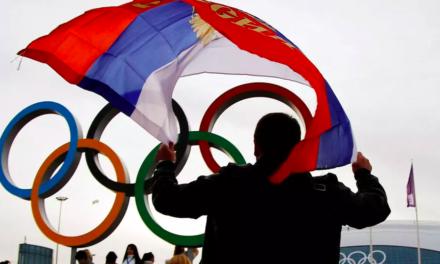 Accusée de dopage, la Russie exclue des Jeux de Tokyo et de Pékin