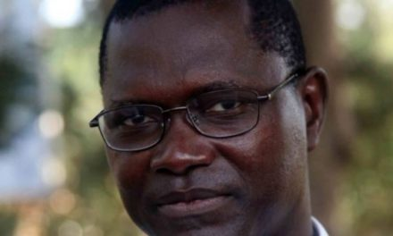NECROLOGIE – Le journaliste Pape Dièye n'est plus