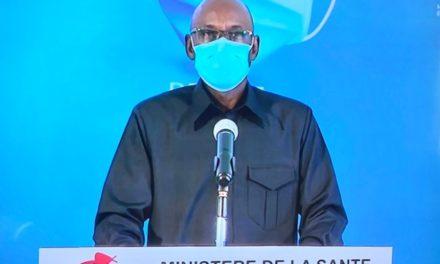 CORONAVIRUS – Le Sénégal dépasse la barre des 17 mille cas
