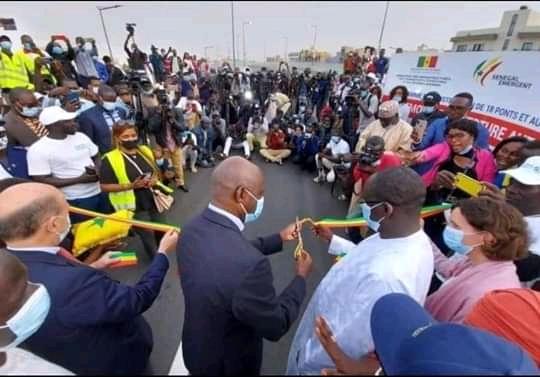 RASSEMBLEMENTS EN PERIODE DE COVID – Diouf Sarr et Mansour Faye violent les interdits de Macky Sall