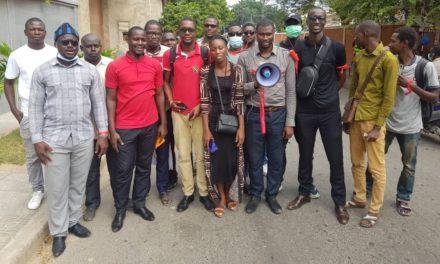 FONCTION PUBLIQUE – Les diplômés chômeurs réclament l'audit des structures dédiées