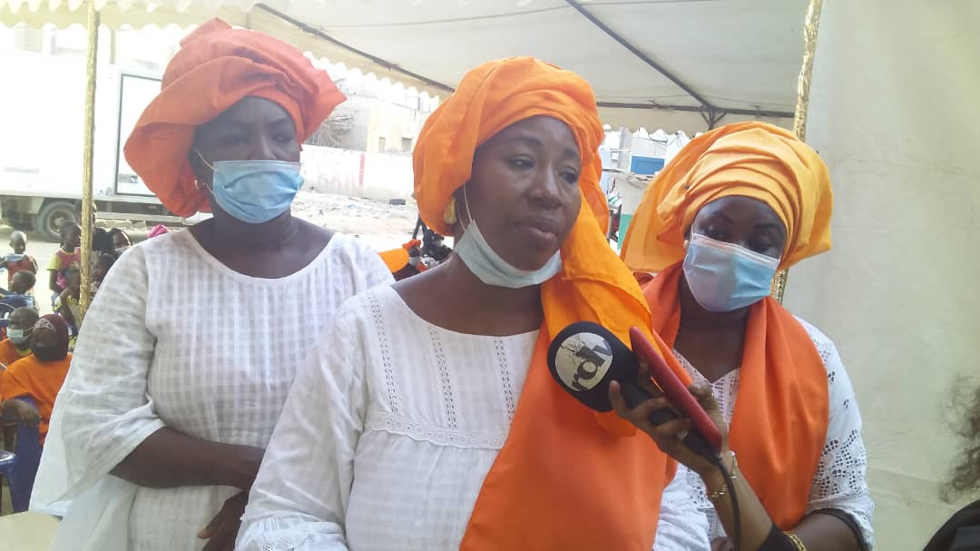VIOLENCE ET HARCÈLEMENT – Le mouvement des femmes Cse/Sénégal réclame la ratification de la C190