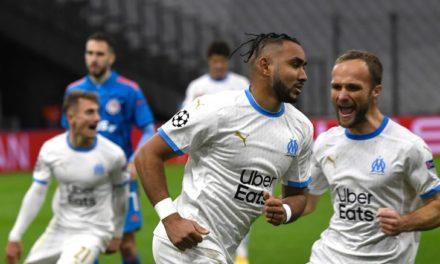 C1 – Marseille gagne enfin, le Real Madrid coule à Kiev