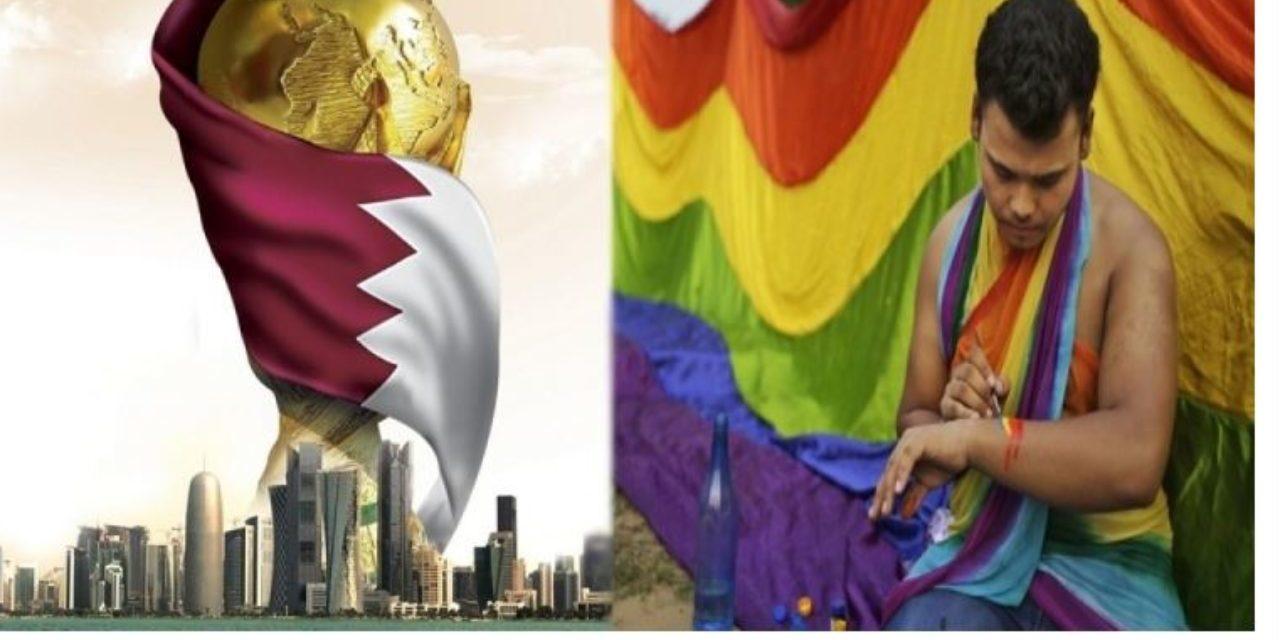 MONDIAL 2022 – Le Qatar autorise les affichages LGBTQ+