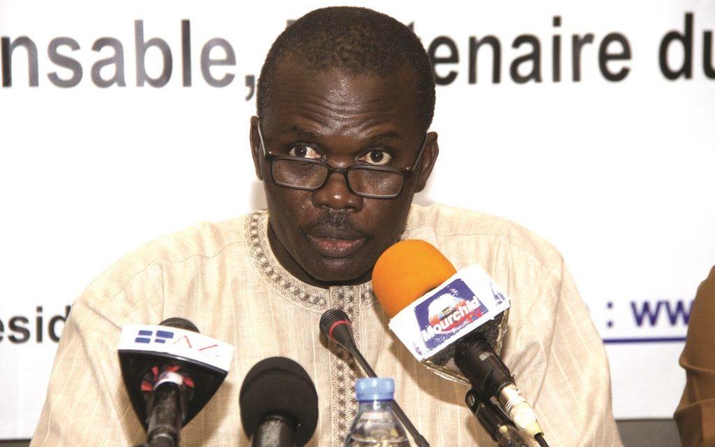 MINES – Ousmane Cissé nouveau DG de la SOMISEN.SA