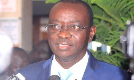 NECROLOGIE – Pierre Ndiaye n'est plus