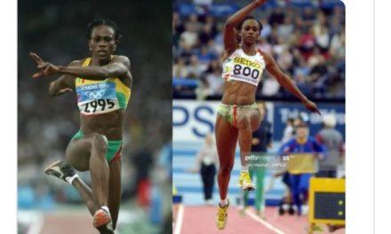 GRAVEMENT MALADE – L'athlète Ken Ndoye lance un cri du coeur