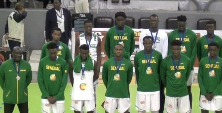 AFROBASKET U18 – Le Mali prive le Sénégal du titre continental (80-82)