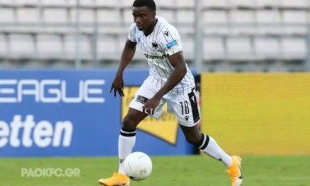 BARÇA – La carrière de Moussa Wagué menacée