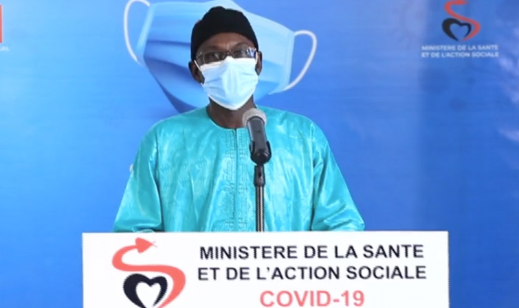 CORONAVIRUS AU SENEGAL – 111 nouveaux cas, 4 décès