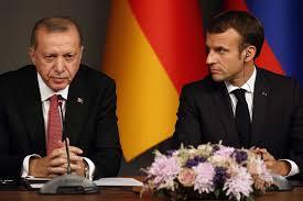 SUPPOSEE ENTREPRISE DE DIABOLISATION DE ERDOGAN – L'ambassadeur de la Turquie accuse Macron