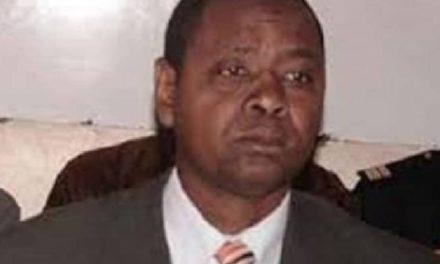 Décès du Procureur général de Thiès, Cheikh Tidiane Diallo