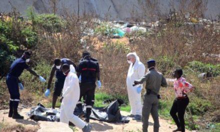 THIÈS – Une Belge retrouvée morte, son mari mis aux arrêts