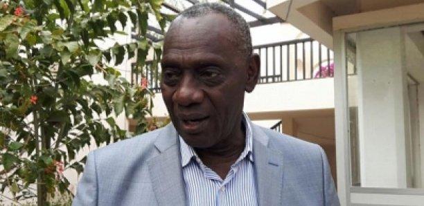NECROLOGIE  – Décès du journaliste Doudou Diène