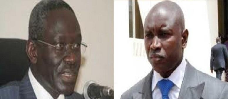 ENTRISME DANS LE RÉGIME – Habib Sy pour neutraliser Aly Ngouille Ndiaye à Linguère