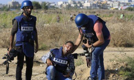 REPORTERS SANS FRONTIÈRES – 50 journalistes tués en 2020
