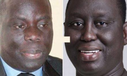 RECOMPOSITION POLITIQUE – Aliou Sall annonce le ralliement de Gackou