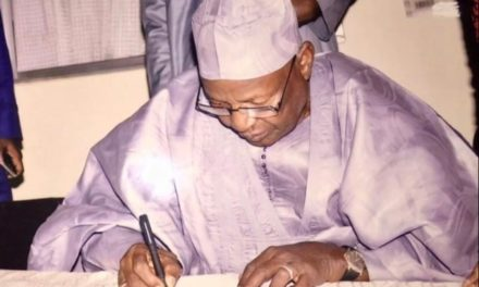 NECROLOGIE – L'homme politique Ibrahima Masseck Diop n'est plus