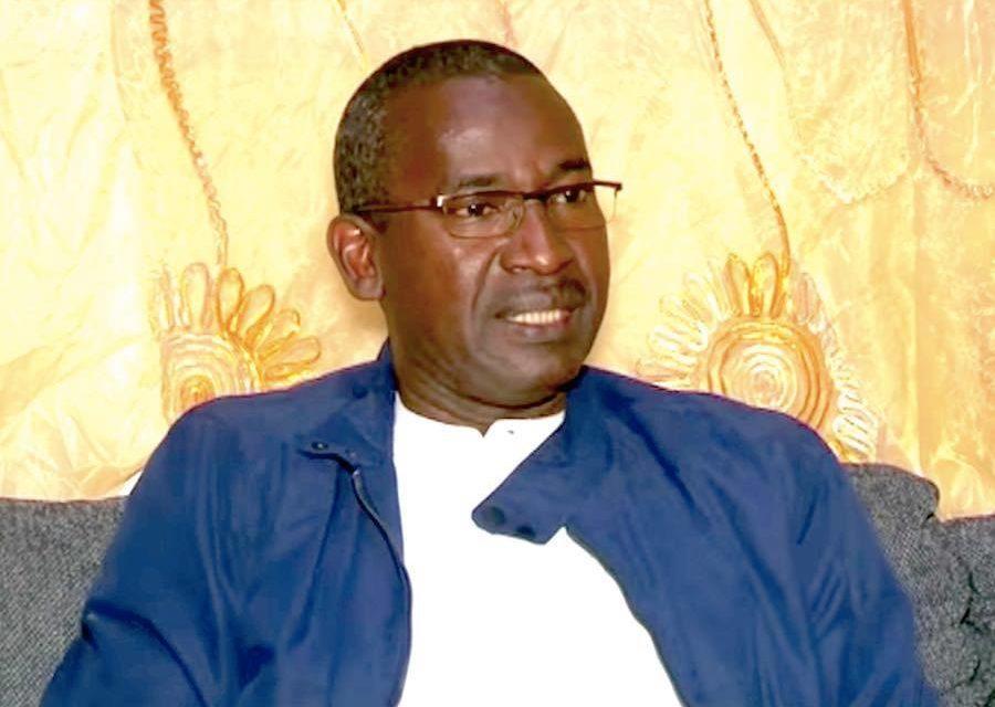 NECROLOGIE – Décès d'Idrissa Diallo, maire de Dalifort