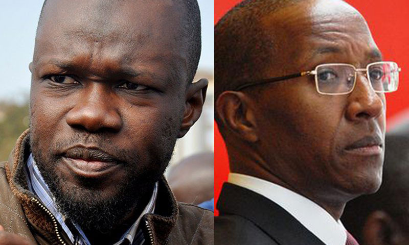 REGROUPEMENT POLITIQUE – Les ex-alliés de Sonko rejoignent Abdoul Mbaye et Cie