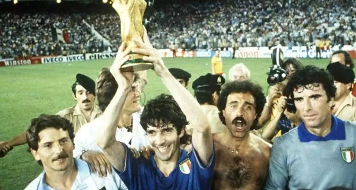 ITALIE  – Paolo Rossi est mort