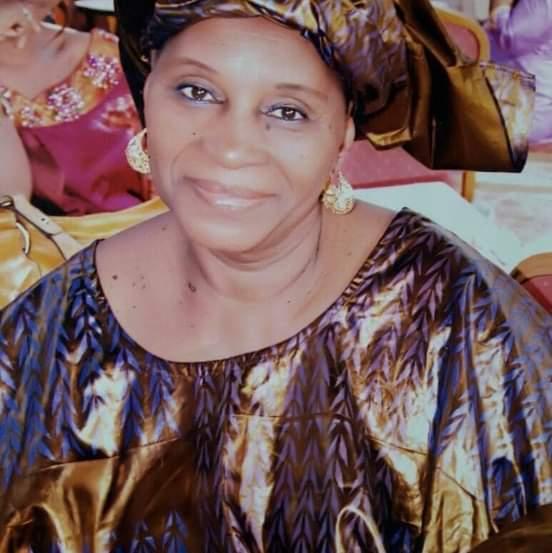 ASSEMBLEE NATIONALE – Décès de la députée Loulou Diouf