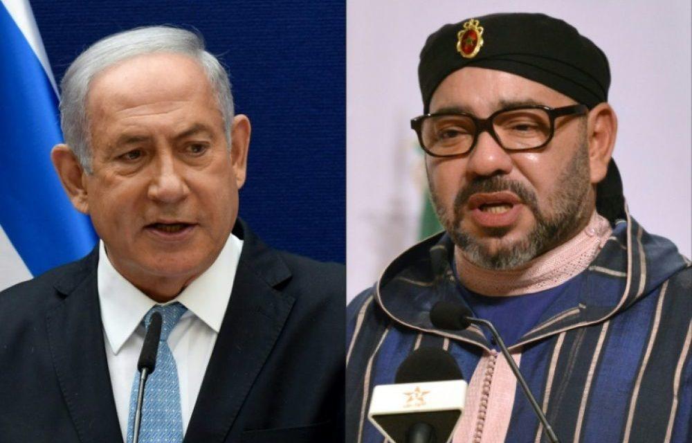 "Le Maroc savoure sa ""percée"" au Sahara occidental, en contrepartie de la normalisation avec Israël"