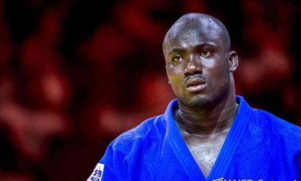 JUDO – Mbagnick Ndiaye conserve son titre de champion d'Afrique