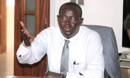 COVID-19 – Me Augustin Senghor déchire l'arrêté du ministre de l'Intérieur
