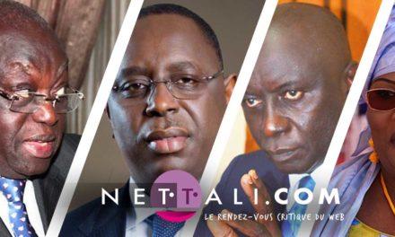 L'EDITO DE NETTALI.COM – Macky Sall, ce génie politique!